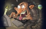 Furious Social Media Users – Quelling The Terrors From Beyond