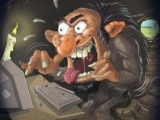Furious Social Media Users – Quelling The Terrors FromBeyond