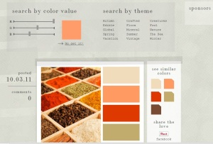 design seeds search