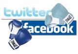Twitter v Facebook: Round3