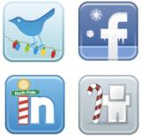 Social Media and theHolidays