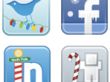 Social Media and the Holidays