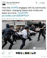Someone needs to arrest the NYPD Twitter account