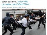 Someone needs to arrest the NYPD Twitteraccount